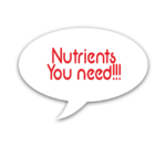 nutrient-you-need