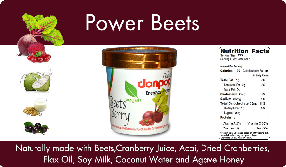 donpop gelatos 01 Power Beets
