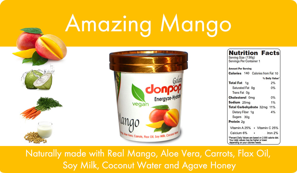 donpop gelatos 02 Amazing Mango
